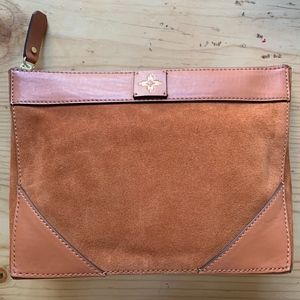 Brand new Bridle Bag- India Hicks (no chain!)